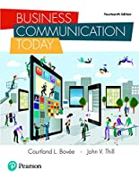 Business Communication Today (14th Edition)