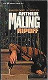 Ripoff, Arthur Maling, 0060804831