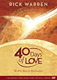 40 Days of Love: We Were Made for Relationships