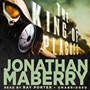 The King of Plagues: The Joe Ledger Novels, Book 3 | Jonathan Maberry