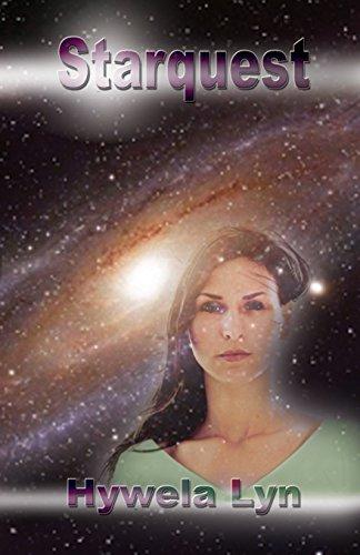 Starquest (The Destiny Trilogy Book 1)