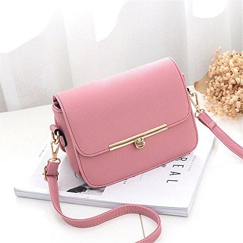 À Sac Sac Pink Mini Sac Bandoulière Mini Bandoulière Unique wqXS1gZ