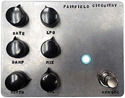 Fairfield Circuitry Shallow Water k-field Modulator – modulación ...