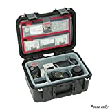 SKB 3i-1309-6DL | iSeries Camera Equipment Case with Dividers