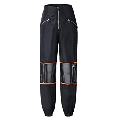 3c213ab2e9dd Toamen New Women s Fashion Casual Trousers
