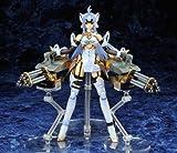 Alter Xenosaga Episode III: Also sprach Zarathustra: KOS-MOS Ver.4 Almecha Action Figure