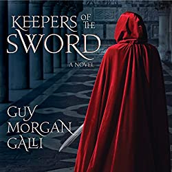 Keepers of the Sword