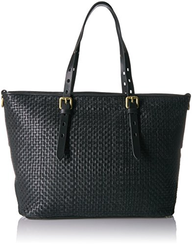 Cole Haan Top Zip Satchel - Cole Haan Loralie Weave Top Zip Tote