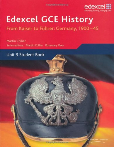 edexcel gce history a2 unit 4 coursework book Edexcel biology a2 core practical workbook  (see coursework)  a2 student unit guide edexcel biology unit 4.