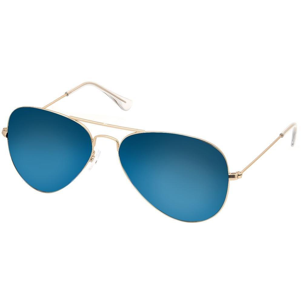 cfe2bad7bdd Aquaswiss Aqs Unisex James Sunglasses at Amazon Men s Clothing store