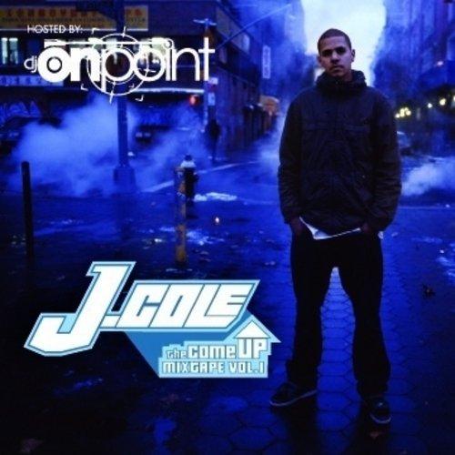 J. Cole - The Come Up J Cole Mixtape - Zortam Music