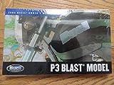 2008 Buell P3 Blast Model Owners Manual