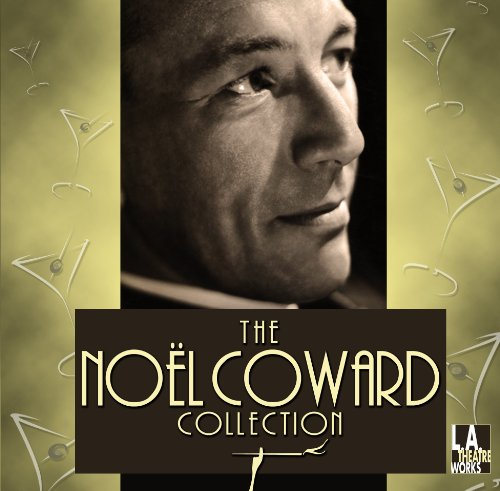 The Noel Coward Collection (Library Edition Audio CDs) by Brand: L.A. Theatre Works