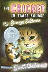 The Cricket in Times Square (Chester Cricket and His Friends) Paperback
