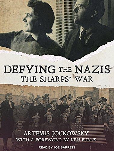 Defying the Nazis: The Sharps War