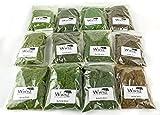 #8: WWS Four Seasons Static Grass Kit