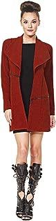 product image for Eva Varro Women's Barcelona Long Jacket Lined