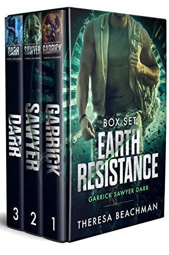 Earth Resistance Box Set: Books 1-3