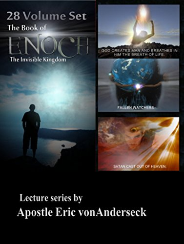 Book Of Enoch Kindle