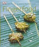 Fingerfood: Leicht & raffiniert