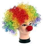 Red Circus Clown Nose Halloween Christmas Party/Magic Dress (24pcs)