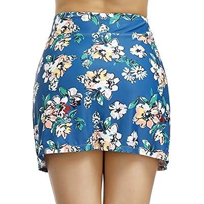STYLEZONE Women's Actvie Skort Sport Skirt for Running Tennis Golf Workout Casual Skirts for Women at Women's Clothing store
