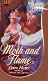 Moth Flame, Castoro, 0671506846