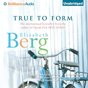 True to Form Audiobook