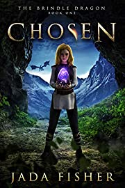 Chosen (The Brindle Dragon Book 1)