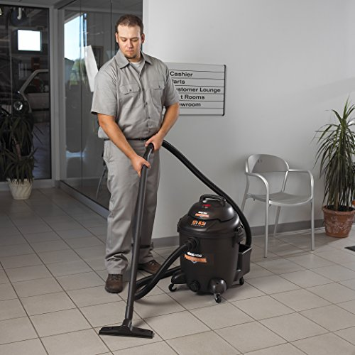 Shop-Vac 9621210 Professional Commercial Duty Vacuum - 12 Gallon Capacity by Shop-Vac (Image #6)
