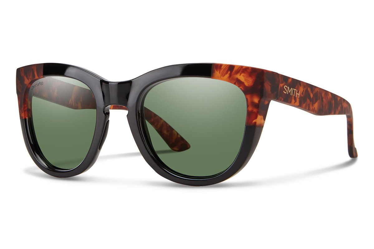 19388b60b8 Amazon.com  Smith Sidney ChromaPop Polarized Sunglasses  Smith  Sports    Outdoors