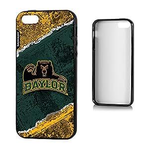 Baylor Bears iPhone 5 & iPhone 5s Bumper Case Brick NCAA