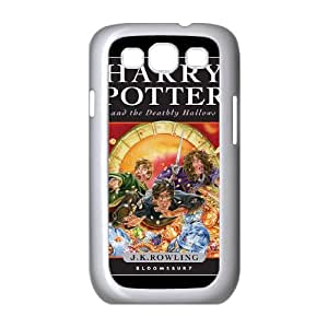 Exquisite stylish phone protection shell Samsung Galaxy S3 I9300 Cell phone case for Harry potter pattern personality design
