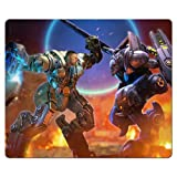 30x25cm 12x10inch game mousemat rubber and cloth cloth Surface personal computer Dragon's Dogma