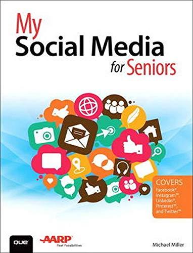 My Social Media for Seniors