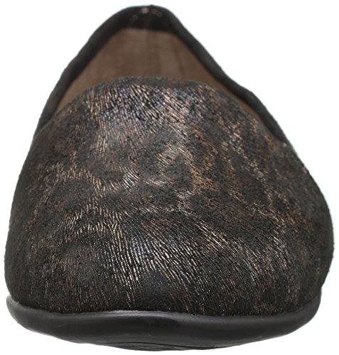 Exotic Combo Black Loafer Gray WoMen Trend Setter Aerosoles Dark z8vq1wx