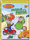 Busytown Mysteries: A Pickle of a Pickle in Busytown