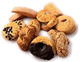 Sugar Free Cookies - Fresh Baked Italian Cookies - (Biscuits) 1 pound