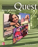 Quest 2 Reading and Writing Student Book, 2nd Edition