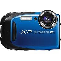 Fujifilm FinePix XP80 Waterproof 16.0 MP Digital Camera...