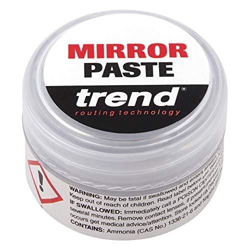 Trend DWS/MP/40 Micro Ultra Fine Mirror Paste (Paste Mp)