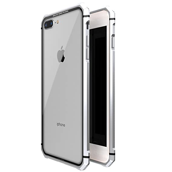 0a40c3291e6 Amazon.com: AliceTop iPhone 8 Plus Case,iPhone 7 Plus Cover,〖4 ...