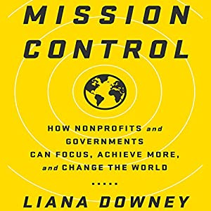 Mission Control Audiobook