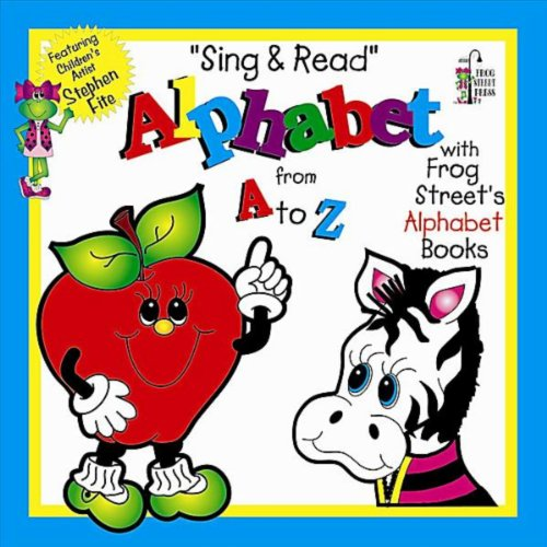Amazon.com: Sing & Read Alphabet: Frog Street Press: MP3 Downloads