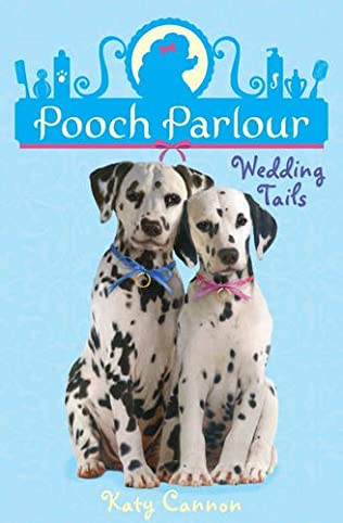 book cover of Wedding Tails