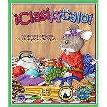¡Clasifícalo! (Spanish Edition)