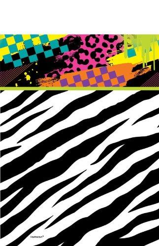 zebra table ware - 1