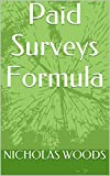 Paid Surveys Formula