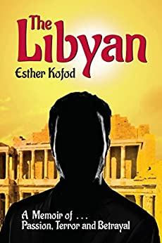 The Libyan by [Kofod, Esther]