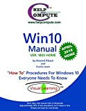 Read Win10 Manual